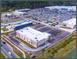 FL. Collins Plaza Walmart Supercenter thumbnail links to property page