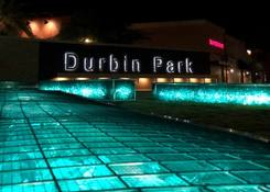 Durbin Park: The Pavilion: