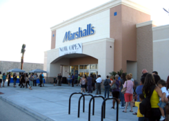 FL. Goldenrod Marketplace: Marshall's Grand Opening