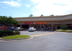 FL. Crossroads at Mandarin : Family Dollar