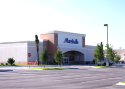 FL. Goldenrod Marketplace: Marshalls