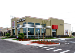 FL. Goldenrod Marketplace: KFC