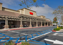 Past Projects: East County Square:
