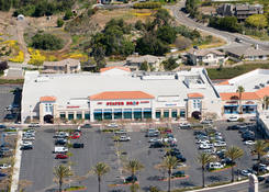 Past Projects: Pacific Coast Plaza: