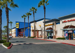 Past Projects: Southbay Marketplace: