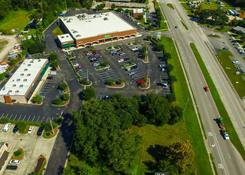 FL. Village Shoppes at Doctors Inlet :