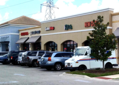 FL. Goldenrod Marketplace: Building 4