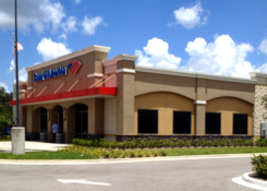 FL. Goldenrod Marketplace: Bank of America