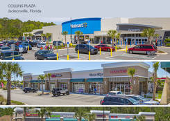 FL. Collins Plaza Walmart Supercenter: