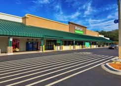 FL. Wilson Square Shopping Center: