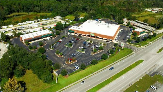 FL. Village Shoppes at Doctors Inlet
