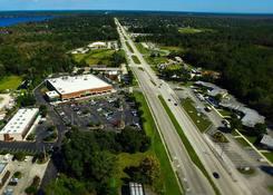FL. Village Shoppes at Doctors Inlet :